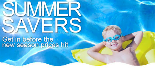 Sterns Above Ground Pool Promo Packages - Direct Pool Supplies