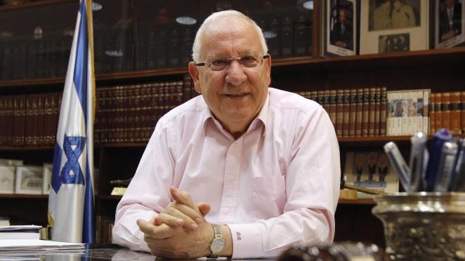 Nuevo presidente israelí justifica masacre en Gaza