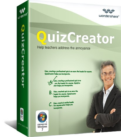 wondershare quiz creator registration code and email