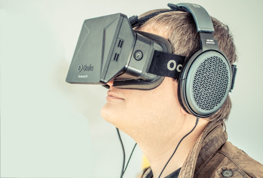 Facebook to acquire Oculus VR for $2 billion