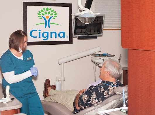Castle Rock Dental Partners with CIGNA Dental Insurance | Castle Rock Dental
