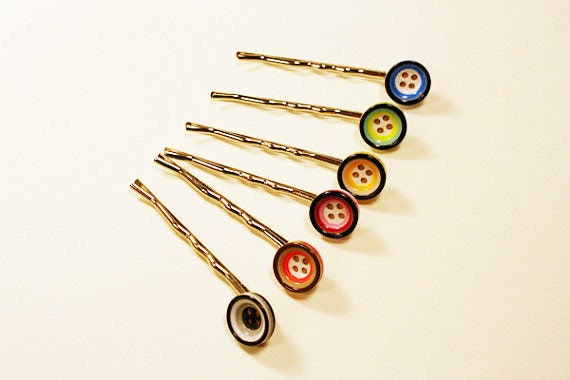 Pick 2 Hair Pins