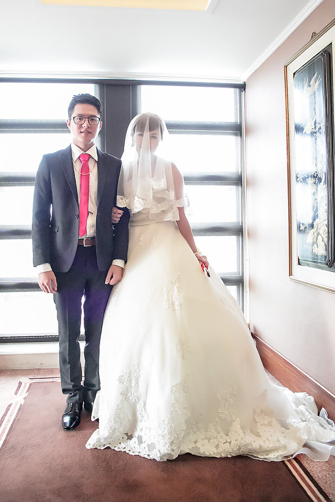 學誠&尹宣 浪漫婚宴 (30)