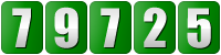 contador de visitas online para blog