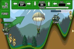 armored strike 10 Most Addictive Android Games – 2011