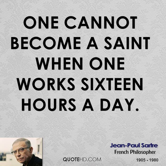 Jean Paul Sartre Quotes Quotehd