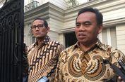 Sekda DKI Jakarta Sambangi Kediaman Sandiaga, Ini yang Dibicarakan