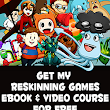 My Brand New Reskinning Games Course Is Available Now! • Reskinning apps for mobile game development
