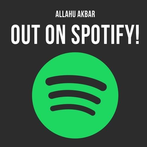 Allahu Akbar - Allah Wallpaper