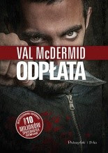 Odpłata - Val McDermid