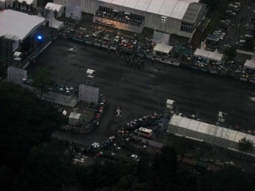 Petronas Pit Pulse