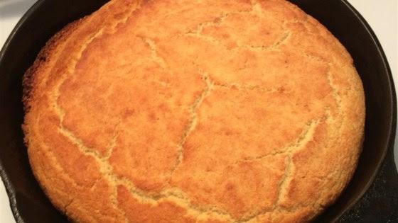 Cast Iron Corn Bread Recipe - Allrecipes.com