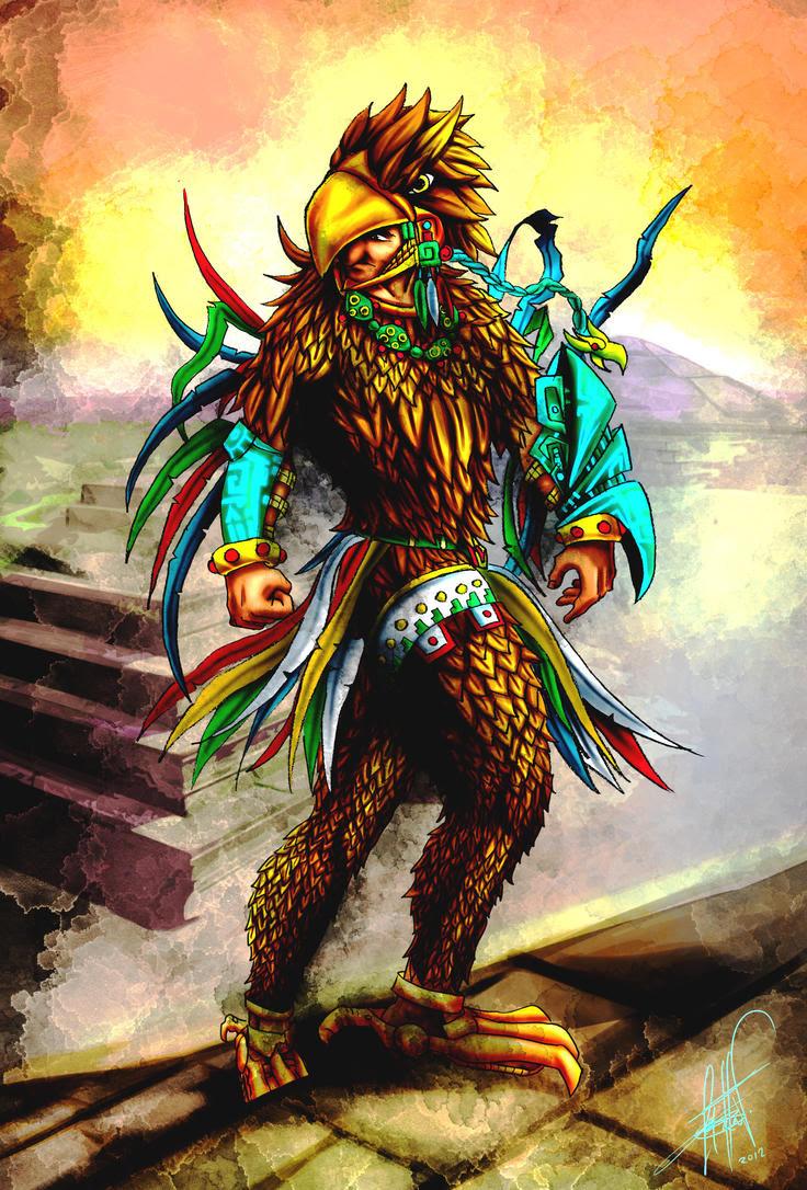 El Ejército Azteca Imágenes En Taringa