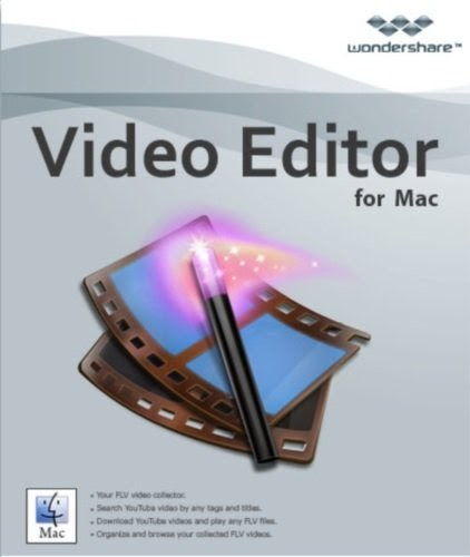 wondershare video editor for mac crack free download
