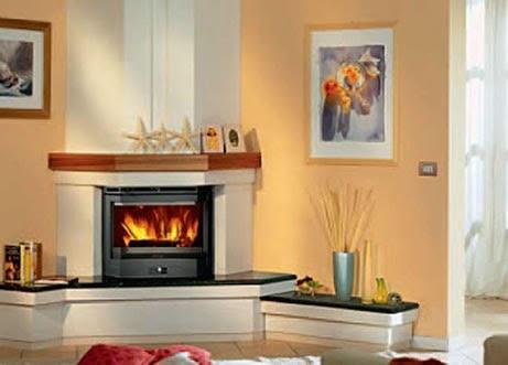 Casa immobiliare accessori stufe combinate legna pellet for Stufe combinate legna pellet palazzetti