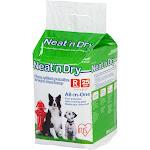 Iris Neat 'N Dry Premium Pet Training Pads, Regular, 25 Count