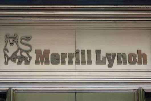 Merrill Brokers Get Ultimatum: Refer New Customers or Face a Pay Cut - WSJ
