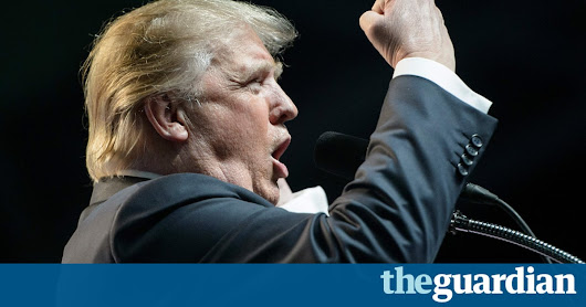 US libraries join struggle to resist the Trump administration | Books | The Guardian