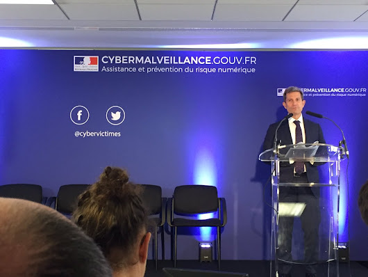 Hashtag #cybermdirect sur Twitter