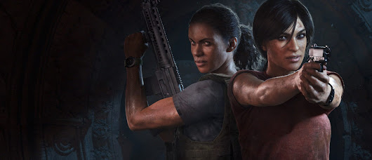Here's Why Uncharted: The Lost Legacy Is One Of Our Favourite Games Of 2017