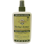 All Terrain Herbal Armor - Natural Insect Repellent - 8 fl. oz.