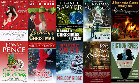 Need a read? Christmas Bundle