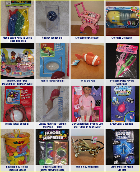 Hazardous Toys Every Parent Should Know About