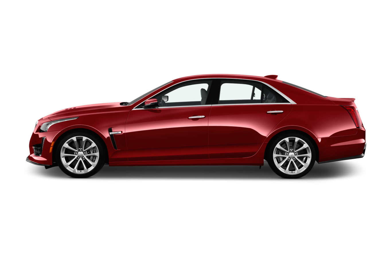 2018 Cadillac CTS Reviews and Rating | Motor Trend