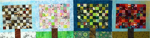 Seasons blocks