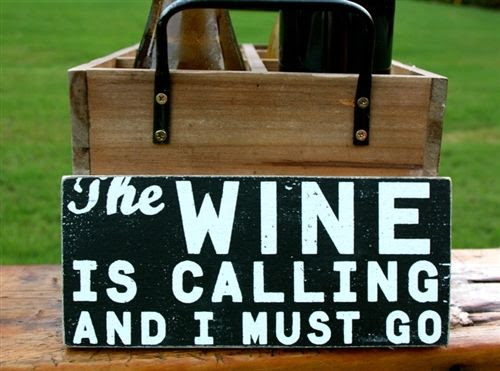 Calling rustic Rustic Pinterest  The Sign sign WINE!!!!!    Wine wine Is