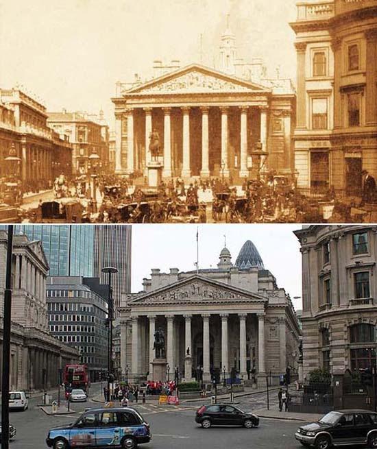 Λονδίνο: 1897 vs σήμερα (16)
