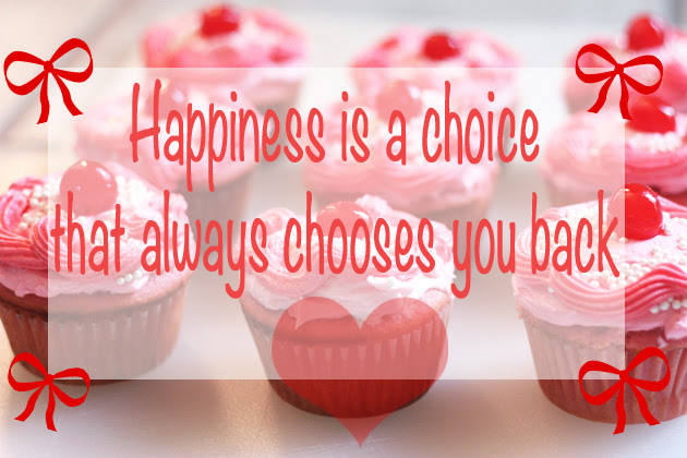 Happiness Is A Choice Quotes Happiness Quotes