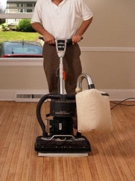 How to Refinish Hardwood Floors - Bob Vila