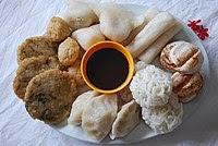"""#8 Minggu Ngeblog: """"Pan Lian Bang"""" Flavour"""