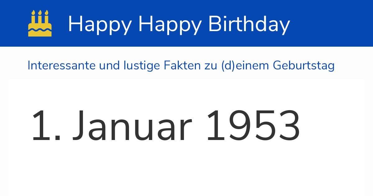 45 Top Pictures Jahrgang 1953 Wann In Rente - Countdown ...