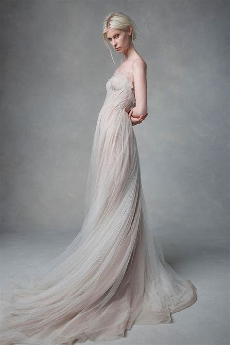 The Top Bridal Designers of 2018   Who What Wear