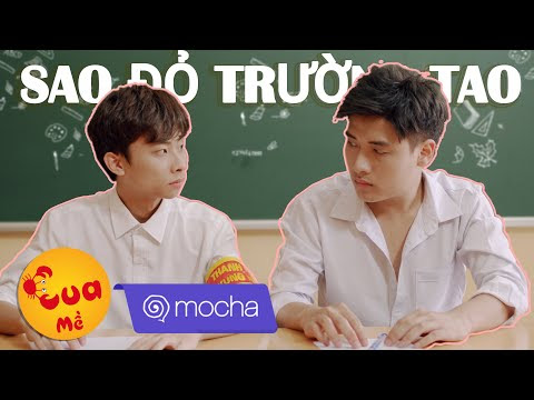 SAO ĐỎ TRƯỜNG TAO (Hồng Nhan Parody) I Nhạc chế I Kem Xôi Parody