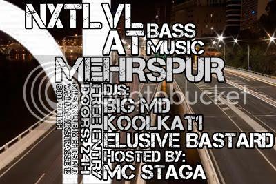 NXTLVL@Mehrspur