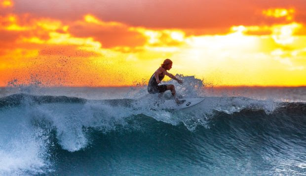 5 Places to Visit If You're a Surfer