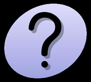 P question