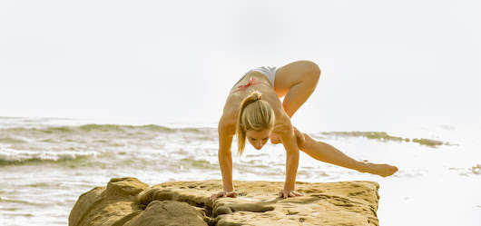 5 Anti-Aging Benefits Of Yoga
