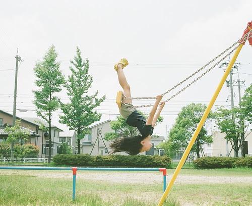 Acrobatics por Toyokazu