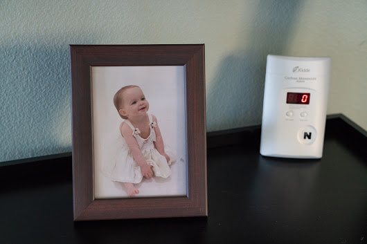 Why It's Time To Replace Your Carbon Monoxide Alarm – It's a Lovely Life!