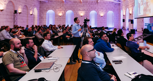 BILT Europe: Learn and share, probe and challenge, listen and be heard | BIMCommunity
