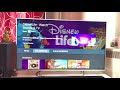 Download Disney Plus On Sony Bravia Tv