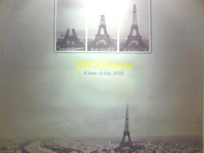 100 X France