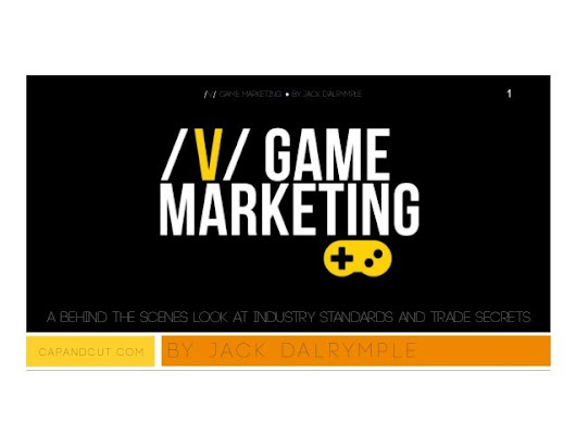 Video Game Marketing - A Behind the Scenes Look at Industry Standards…