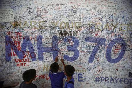 Malaysia declares MH370 an 'accident', airline to proceed with compensation
