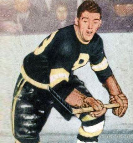 Boston Bruins 1948-49 Johnny Peirson jersey photo BostonBruins1948-49JohnnyPeirsonjersey.jpg