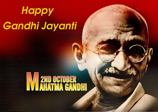 11 Quotes by Gandhi That Will Change Your Life: Gandhi Jayanti Special - WhatsApp Text | Jokes | SMS | Hindi | Indian
